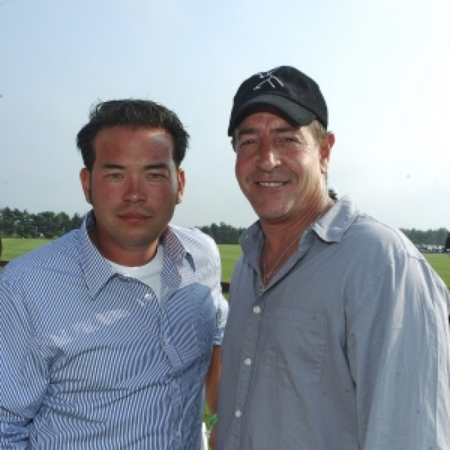 Report: Michael Lohan To Testify Against Jon Gosselin