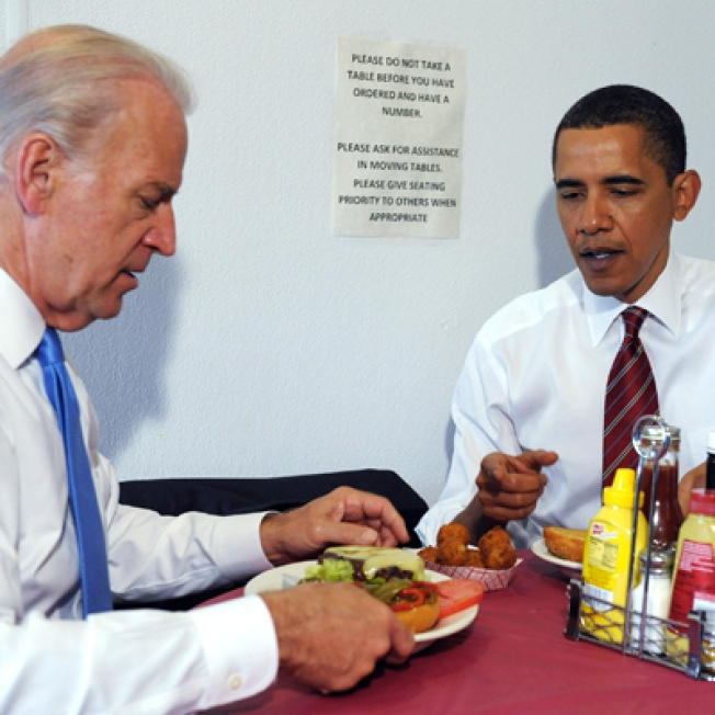 Obama's Greasy Food Stimulus | NBC4 Washington