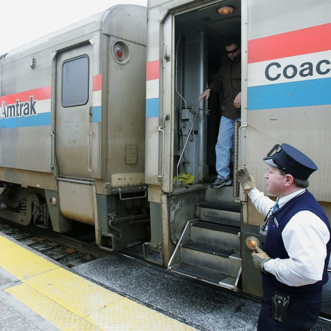 Stakes Raised: Amtrak Workers to Finally Get Paid