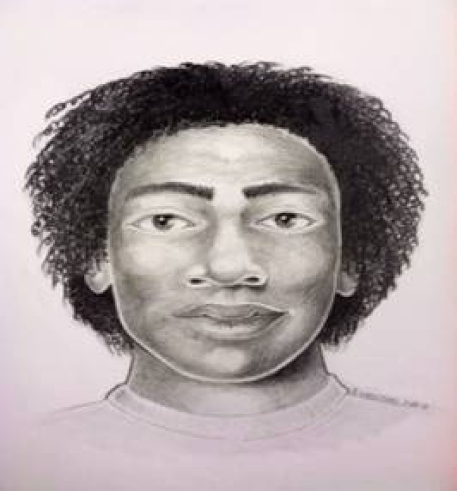 Police Release Sketch of Capital Crescent Sex Assault Suspect