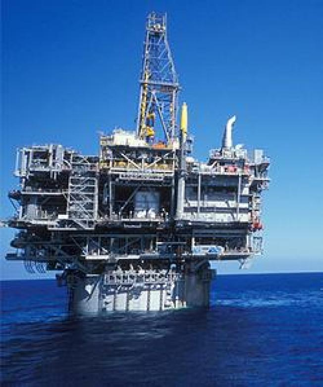 House Approves Offshore Drilling Bill