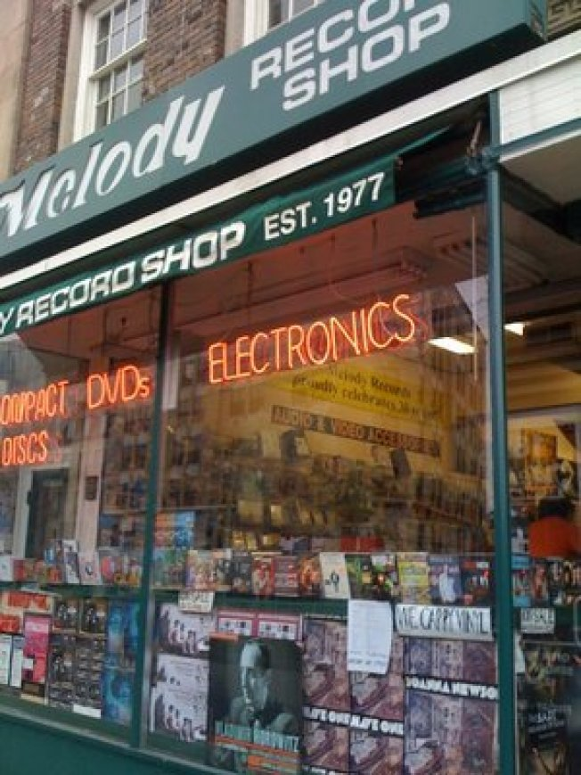 Melody Records Will Close This Winter