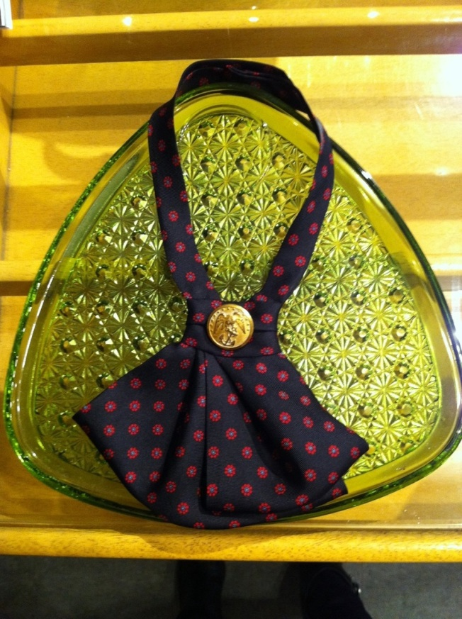 The Lady Tie
