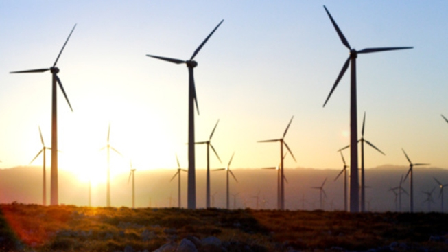 Wind Power Bill Passes Maryland House Committee