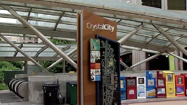 Mysterious Odor at Crystal City Metro Station Investigated