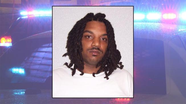 Man Arrested in 2008 Prince George's Co. Murder