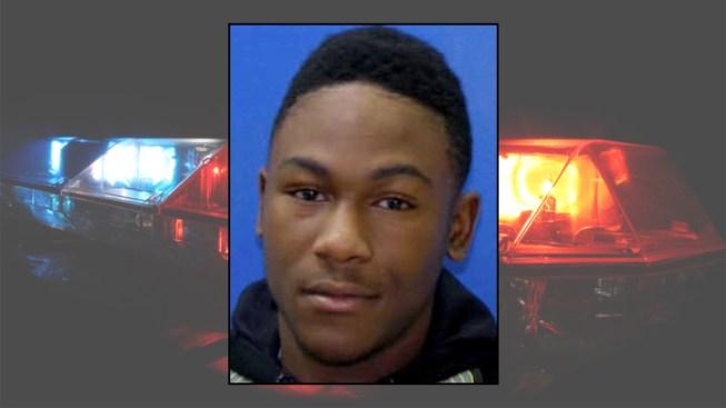 Teen Arrested in Forestville Attempted Murder