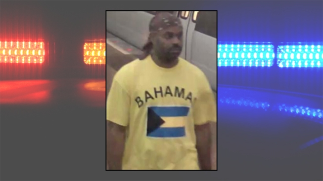Man Wanted in Metro Indecent Exposure