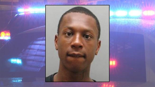 Suspect in College Park Restaurant Robbery Surrenders