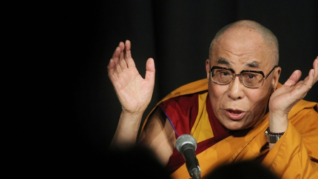 Dalai Lama Lecture Tickets Now Available