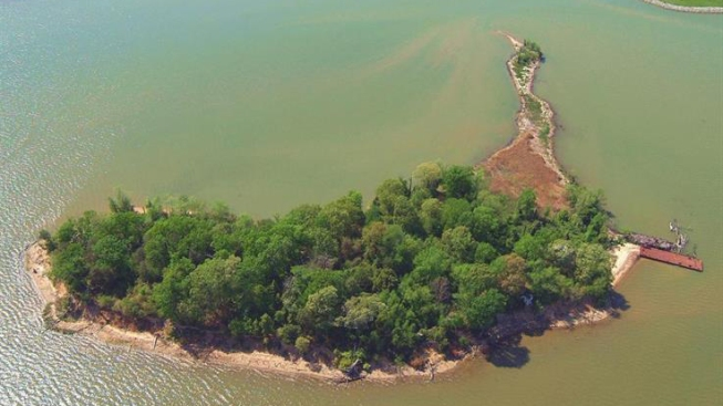 Private Island Hits Market in Virginia for $15 Million