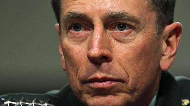 Petraeus to Friend: