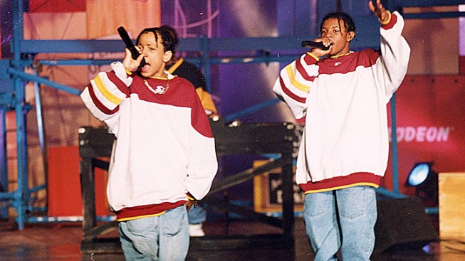 Overdose Suspected in Death of Kris Kross Rapper Chris Kelly