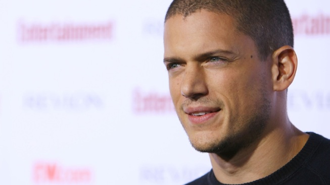 """Wentworth Miller Tried to Commit Suicide Before Coming Out: """"The First Time I Tried to Kill Myself I Was 15"""""""