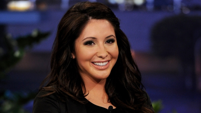 Bristol Palin to Star in Lifetime Reality Series