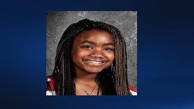 14-Year-Old Girl Missing From Silver Spring