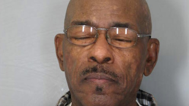 Elderly Man Charged With 11th DUI