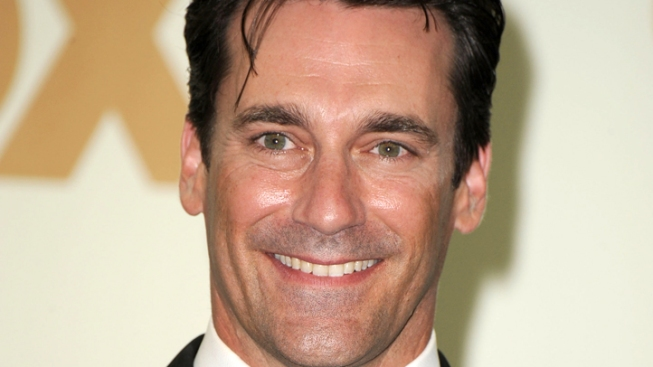 Jockey Offers Lifetime Supply of Free Underwear to Jon Hamm