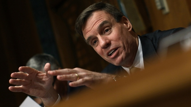 Sen. Warner Holding Campaign Kickoff Event in Arlington Thursday