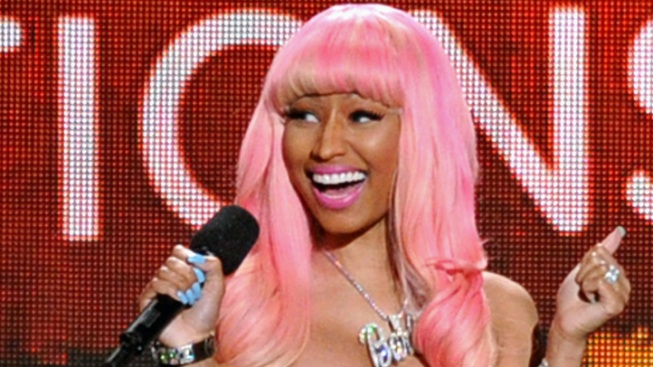 "Nicki Minaj to Join ""Idol"" as a Judge: Report"