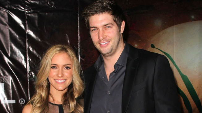 Kristin Cavallari Busted for Speeding, Out-of-State License