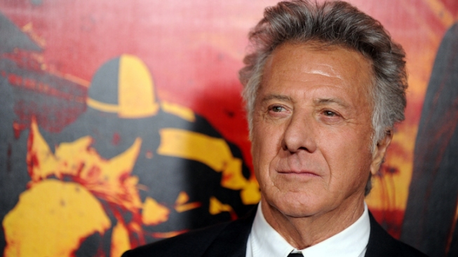 """Dustin Hoffman Beats Cancer: Actor """"Feeling Great"""" After Surgery"""