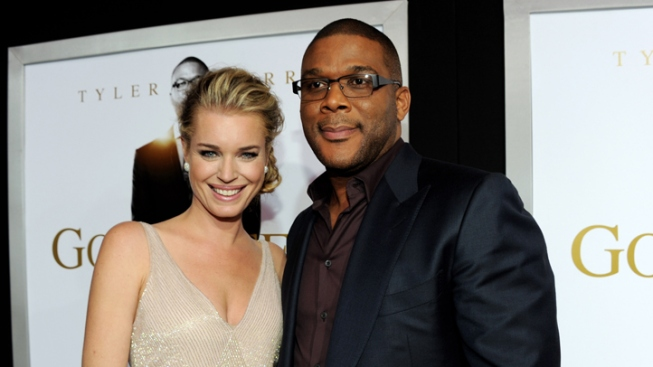 Tyler Perry to Shoot in DC Sunday... From the Sky