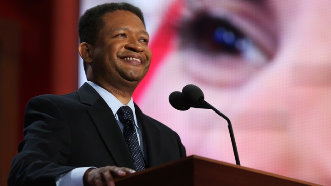 Virginia Republicans See a Star in Artur Davis