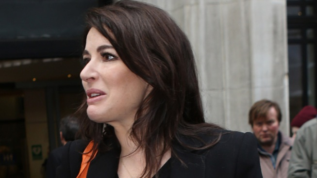 Nigella Lawson Allegedly Used Drugs Every Day for More Than a Decade, Court Told