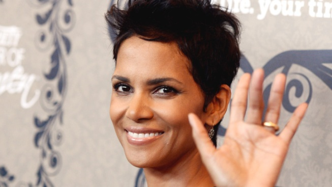 Halle Berry Pregnant with Second Child: It's a Boy!