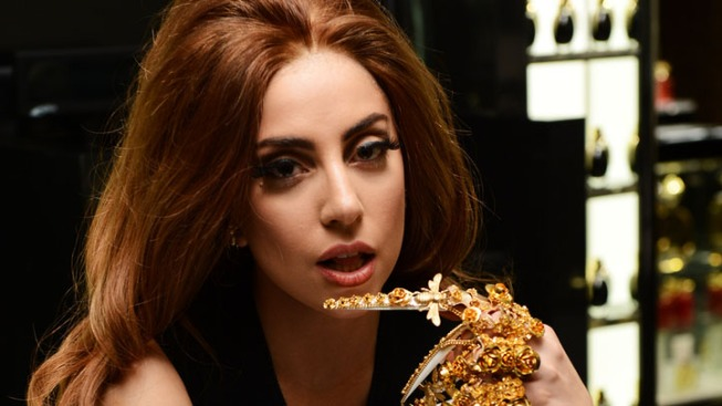 Lady Gaga Cancels Verizon Center Concert