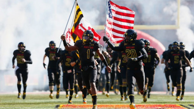 Legal Questions About UMD Move to Big Ten