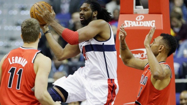 Lucky No. 13: Wizards Get First Win of Season!