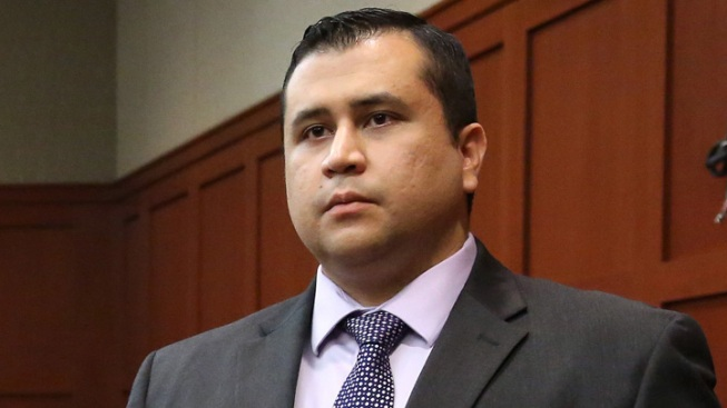 "Juror: Zimmerman ""Got Away with Murder"""