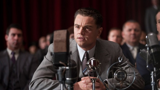 """J. Edgar"" Brings Hollywood to DC"