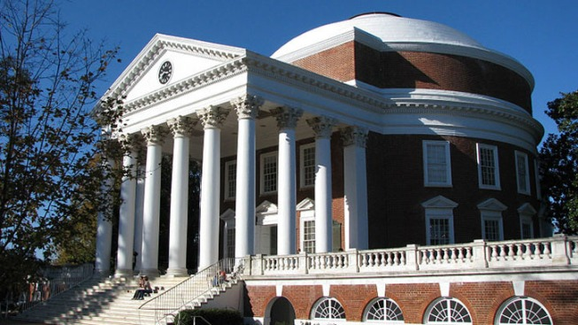 UVa Dean Charged With Distributing Child Porn
