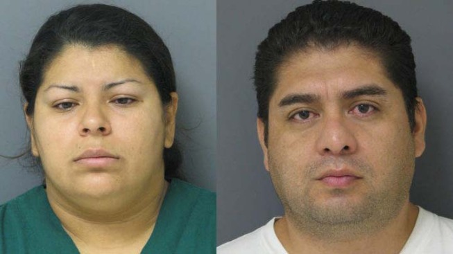 Two Arrested for Leaving Children Home Alone in Manassas