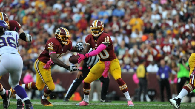 What to Watch: Redskins vs. Steelers