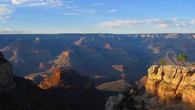 National Parks, Public Lands To Offer Free Admittance On Several Dates Throughout 2013