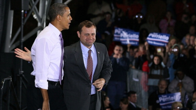 Perriello Won't Run for Va. Gov