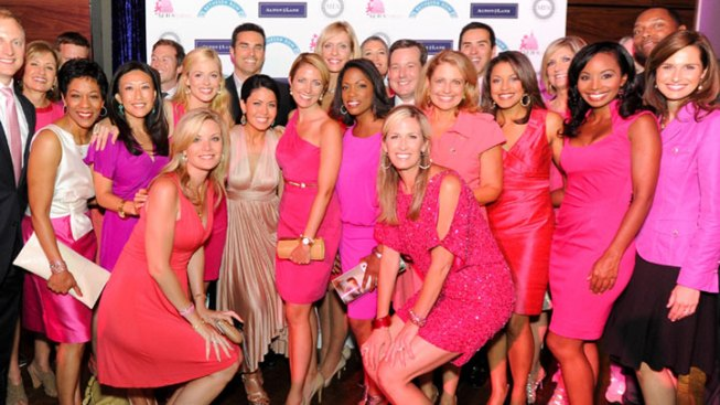 Newsbabes Bash for Breast Cancer Set for June 27