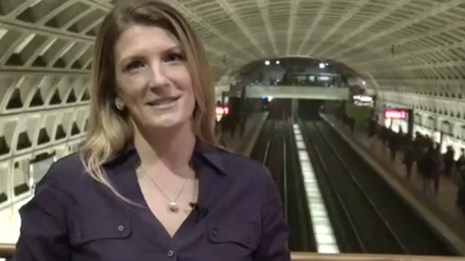 New Metro Video for Inauguration Riders