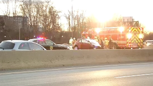 Victim Of Fatal I-270 Crash Identified