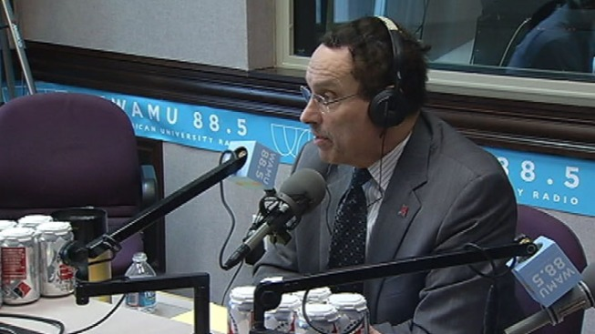 D.C. Mayor Vincent Gray to Launch Re-Election Campaign in Jan.