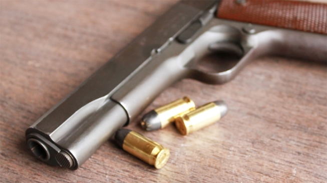 Gun-Rights Group Threatens to Sue 35 Md. Local Governments