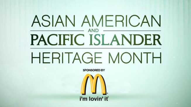 Celebrating Asian-American and Pacific Islander Heritage Month
