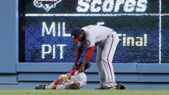 Harper's Knee Injury Was Worse Than Expected