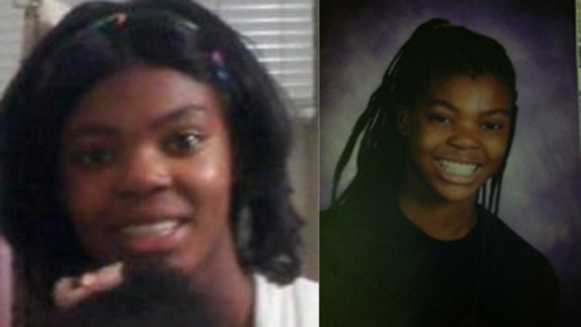 Missing Hyattsville Teen Safe