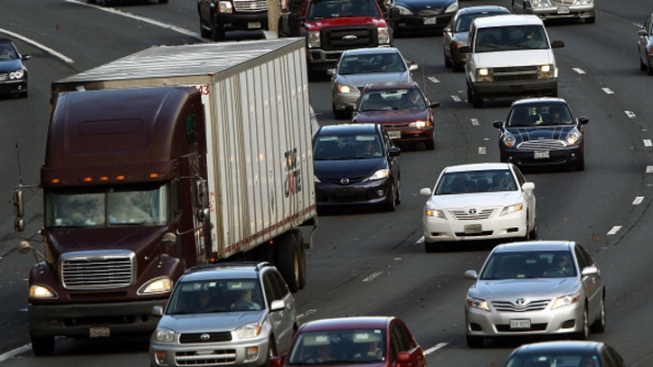 Overnight I-95 North Lane Closures Canceled Monday