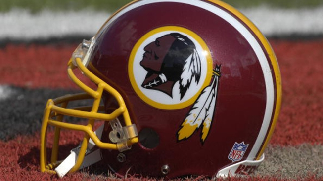 Commissioner: NFL Should Listen to Redskins' Protests